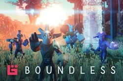 Boundless � ����������� ������������ ������������ �����