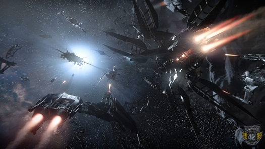 Star Citizen: через тернии к звёздам. Итоги CitizenCon 2015