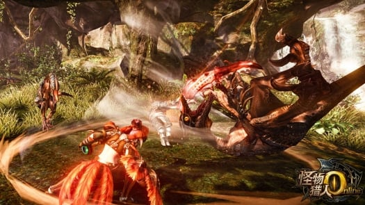 Monster Hunter Online - ����������� � ��������� [������]