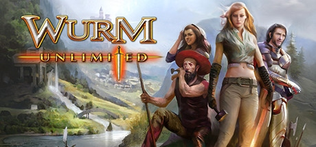 Wurm Unlimited, ��� ���� �� ������ ������ � �����.