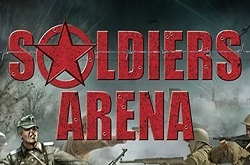 Soldiers: Arena - ���������� ����������� ��������� � ����������� ����������