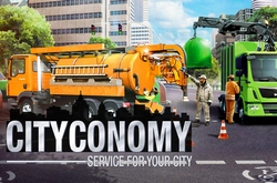 CITYCONOMY: Service for you City