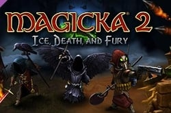 Ice, Death, and Fury – праздничное дополнение для Magicka 2