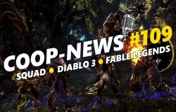 Coop-News #109 / Rainbow Six: Siege - Hardcore Mode, Обновление 2.4.0 для Diablo 3, Про релиз Fable Legends и другое