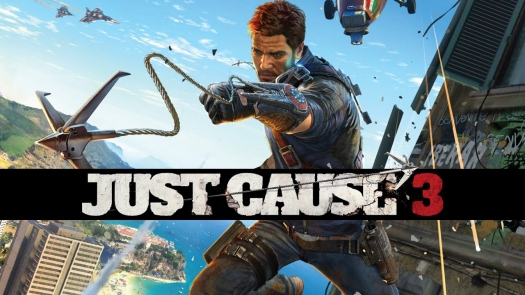 ���� ��� Just Cause 3 ��� �����!