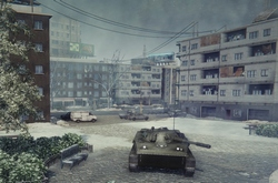Стресс тест Armored Warfare: Проект Армата перед релизом, нужны все