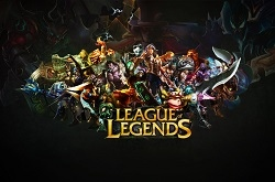 League of Legends, Ранкеды\Боль | TROKASH [В Эфире]