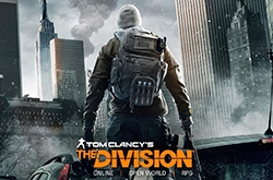 ����������� �� ����-����� The Division