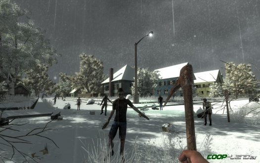 7 Days to Die � HD �����, ����������� � �������, �������� �� �����������