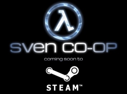 ����� ������ Sven Co-Op � ����� � Steam