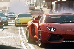 Need for Speed: Most Wanted (2012) Даром! Подарок от Origin