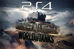 ����������� �� World of Tanks �� PS4 | �� ����� ������