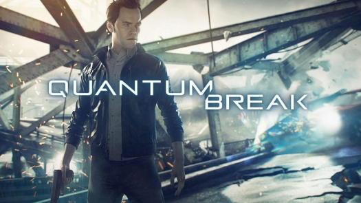 Quantum Break �� ������ � ���� Steam