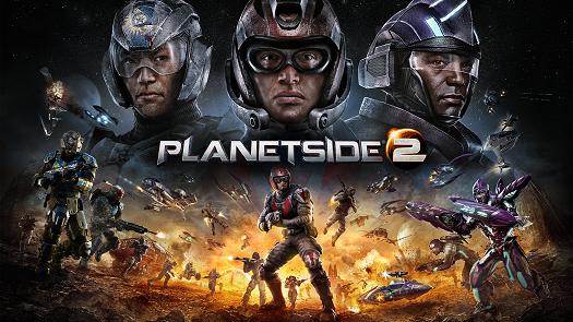 Planetside 2 как играть на европейском сервере