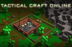 Tactical Craft Online � ���� ������, �������� ���, PvP � PvE, ������������� � ���� �����