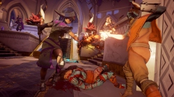 Mirage: Arcane Warfare – Духовное продолжение Chivalry: Medieval Warfare