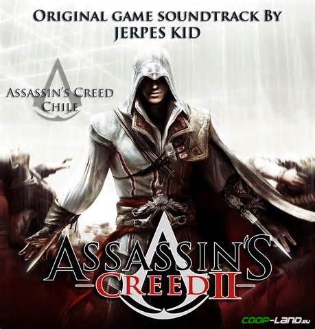 Музыка из Assassin's Creed II (Original Score)