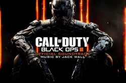 ������ �� Call of Duty: Black Ops 3 (Official Soundtrack)