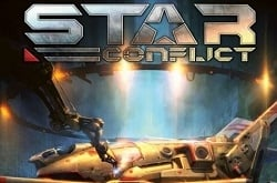 ���� ������������ � Star Conflict. ����� ������� � ������� ���
