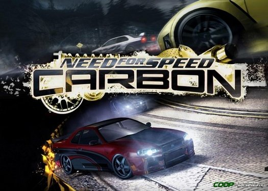 Музыка из Need for Speed: Carbon (Official + UnOfficial Soundtrack)