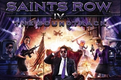 Музыка из Saints Row IV (Original + Radio Soundtrack)