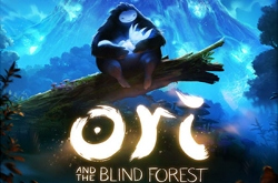 Музыка из Ori and the Blind Forest (Original + Additional Soundtrack)