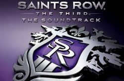 Музыка из игры Saints Row: The Third
