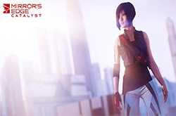 ����� �������� ��������� ���������� Mirror's Edge: Catalyst