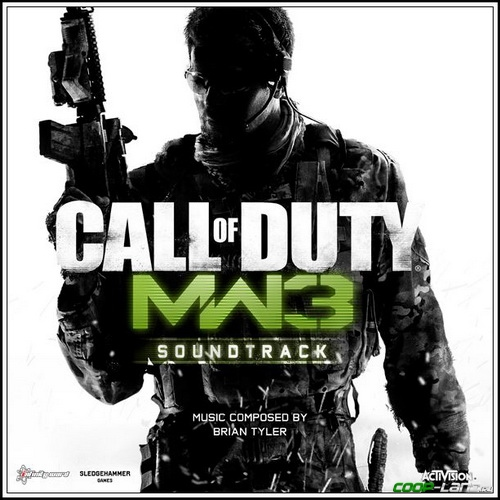 Музыка из Call of Duty: Modern Warfare 3 (Soundtrack)