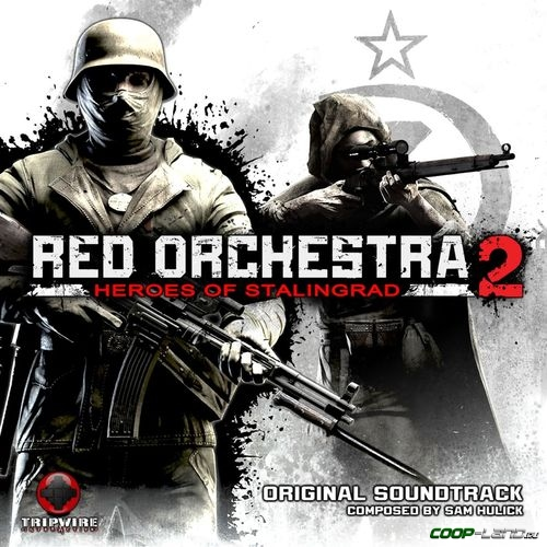 Музыка из Red Orchestra 2: Heroes Of Stalingrad (Original Soundtrack)