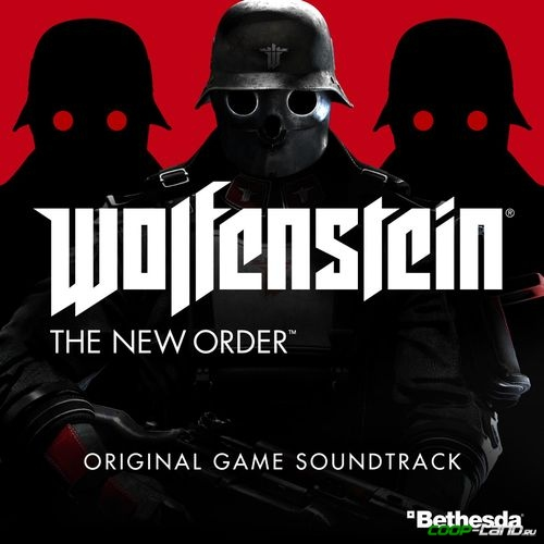 Музыка из Wolfenstein: The New Order (Soundtrack)
