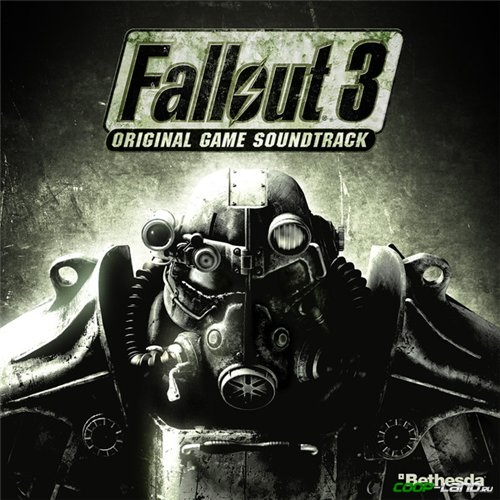 Музыка из Fallout 3 (Full Original Soundtrack)