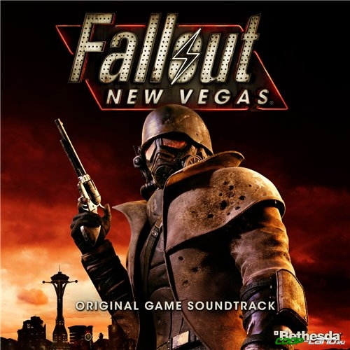 Музыка из Fallout New Vegas (Official + UnOfficial Soundtrack)