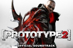 Музыка из Prototype 2 (Official Soundtrack)