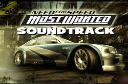 Музыка из NFS: Most Wanted (Full OST + Official SoundTrack)