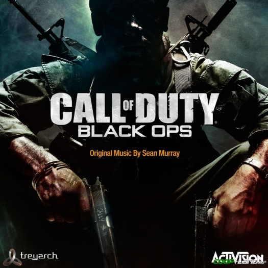 Музыка из Call of Duty: Black Ops (Soundtrack)