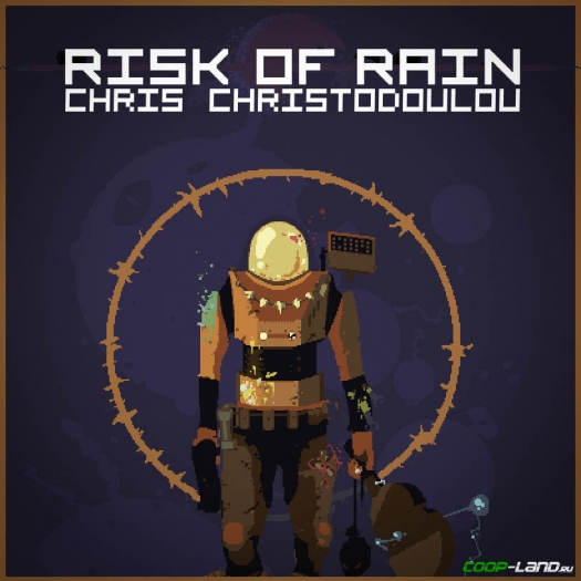 Музыка из Risk of Rain (Soundtrack by Chris Christodoulou)