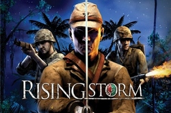 Музыка из Rising Storm (Soundtrack)