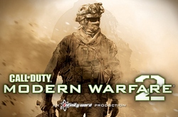 ������ �� Call of Duty: Modern Warfare 2 (Original Score)