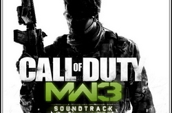 ������ �� Call of Duty: Modern Warfare 3 (Soundtrack)