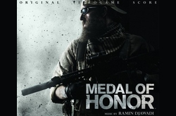 ������ �� Medal of Honor (Soundtrack)