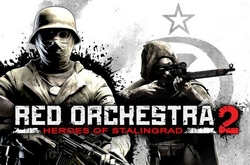 ������ �� Red Orchestra 2: Heroes Of Stalingrad (Original Soundtrack)