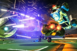 Rocket League руководство запуска по сети - фото 5