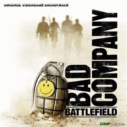 Музыка из Battlefield: Bad Company (Full Soundtrack)