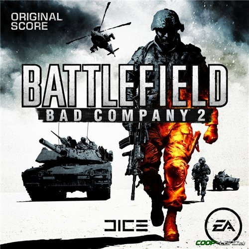 Музыка из Battlefield: Bad Company 2 (Original Score)