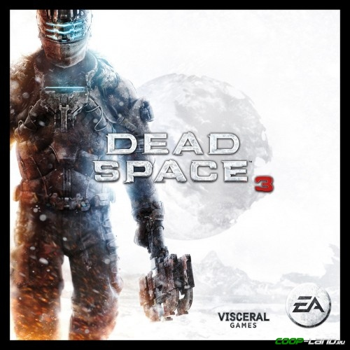 Музыка из Dead Space 3 (Original Soundtrack)