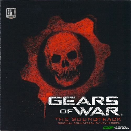 Музыка из Gears Of War (Original Soundtrack)