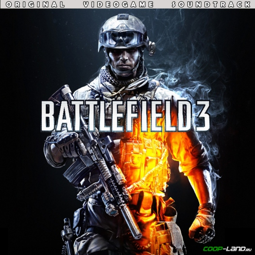 Музыка из Battlefield 3 (Original + Premium Soundtrack)