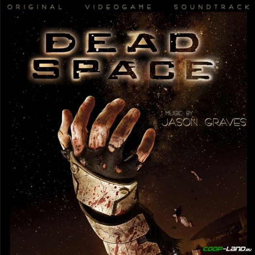 Музыка из Dead Space (Original Soundtrack)