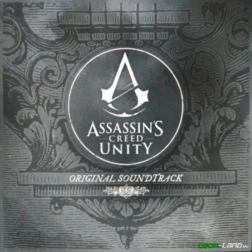 Музыка из Assassin's Creed Unity (Original + Complete Game Soundtrack)